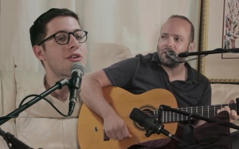 Ko Amar | Live Session with Eitan Freilich