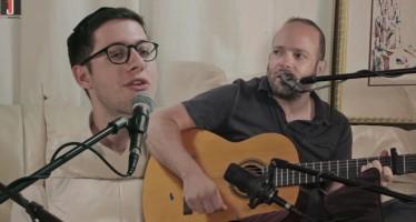 Ko Amar | Live Session with Eitan Freilich