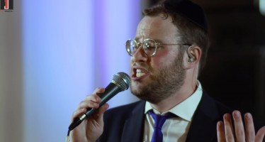 A Second Dance With Yitz Henkin