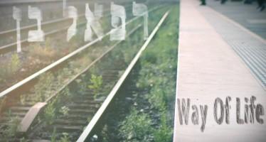 """Raphael Ben Releases New Single """"Way Of Life/Derech BeChayim"""""""