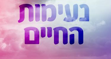 Neimos Hachaim Vol#1 An Avrumi Berko Production [Promo]