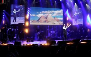 Special: Yaakov Shwekey & Hanan Ben-Ari – Live in TEL AVIV (Video)