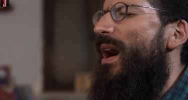 Joseph's Nigun by Achiya Asher Cohen Alloro (Music Video)