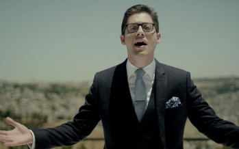 Eitan Freilich – Am Yisrael Chai [Official Music Video]