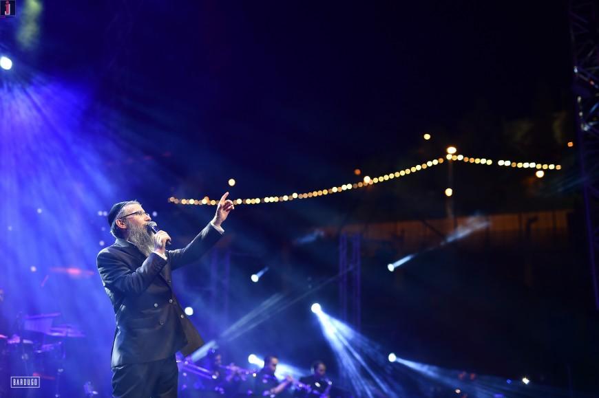 Sultan's Pool Concert [Full Gallery]