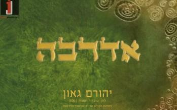 Yehoram Gaon – Aderaba
