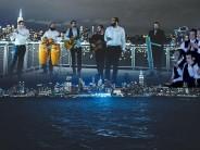 Akiva Gelb Ft. Shir V'shevach Boys Choir – Shabbos Medley