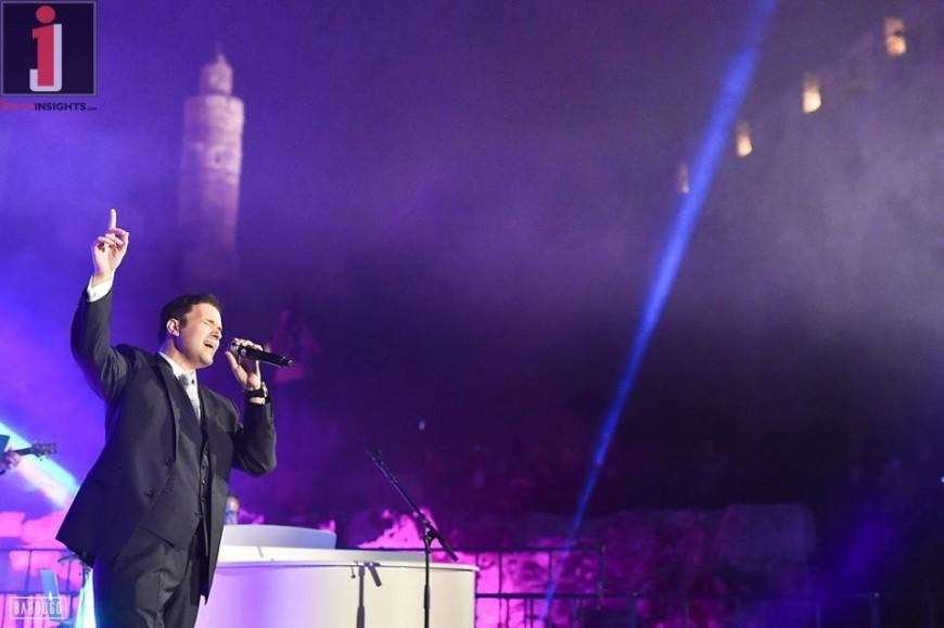 Madua I Ohad I Tower of David – Sulam