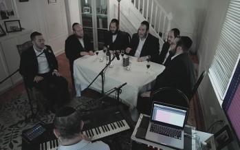 Avinu Malkeinu Medley – Live Session With Mendy J & Mezamrim