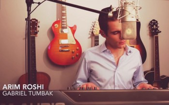 Live Studio Session Arim Roshi (Gabriel Tumbak Cover)