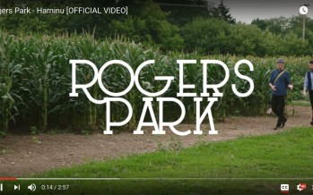 Rogers Park – Harninu [OFFICIAL VIDEO]