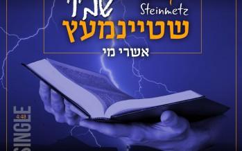 """Shmili Steinmetz"" The English Star who's Amazing Voice  Will Take You By Storm"