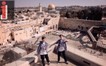 "Tzemed Yeled Releases A Music Video For ""A'Ufah Eshkona"""