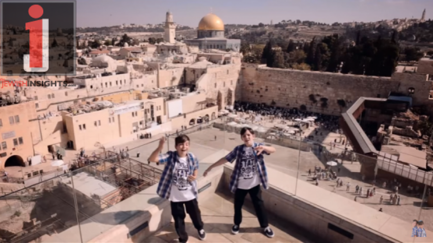 """Tzemed Yeled Releases A Music Video For """"A'Ufah Eshkona"""""""