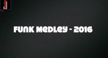 Yoni Eliav – Funk Medley 2016