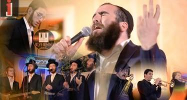 Spirited Dance Medley- Levi Lesin Production ft. Boruch Sholom & Meshorerim