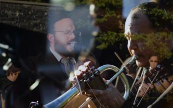 Breslov Nigunim @ Chupa with Eitan Katz