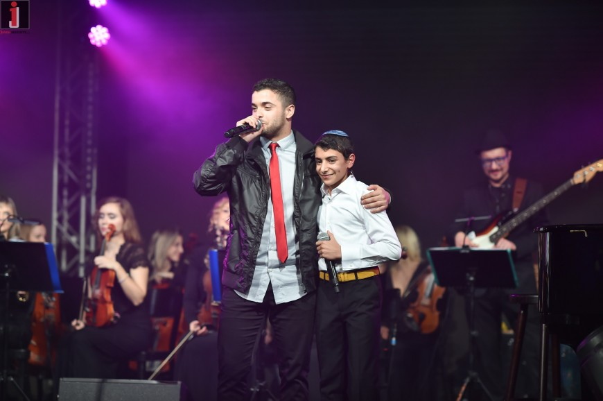 """Uziya Tzadok Presents """"Habeit"""" The First Single Off his Upcoming DVD"""