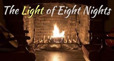 The Light of Eight Nights – Hudi Kowalsky & Hillel Kapnick