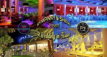 Sympinny Ft. Shulem Lemmer & Shira Choir: LIPA MEDLEY