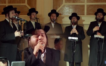 Blue Melody ft. Levy Falkowitz & Shira Choir