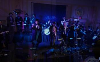 """Chasoif"" (MBD) Blue Melody ft. Shmueli Ungar & Yedidim"