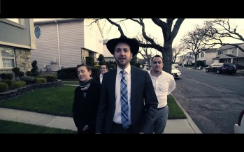 Eli Begun – Shabbos Hayom (Official Music Video)