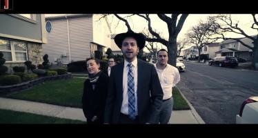 Eli Begun – Shabbos Hayom (Official Music Video)