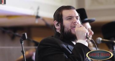Shmueli Ungar & Yedidim Choir – An Aaron Teitelbaum Production