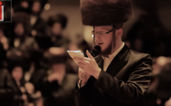 Shira Choir, Avrum Mordche Schwartz Spinka Wedding