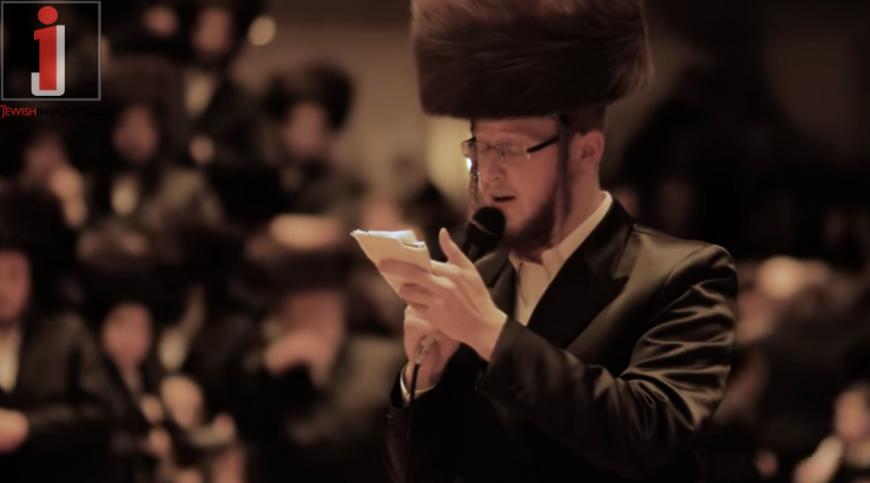 Shira Choir, Avrum Mordche Schwartz Spinka Wedding