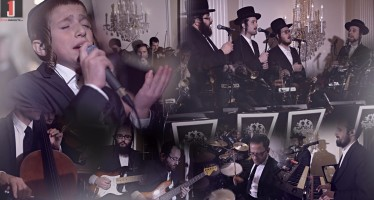 Neshoma – Freilach Band ft. Avrum Chaim Green, Shira Choir
