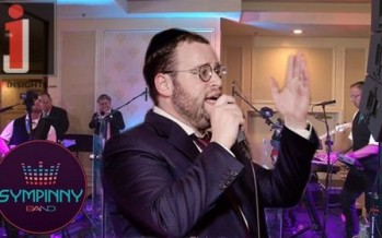 Dance The Night Away With Yitz Henkin And Sympinny!