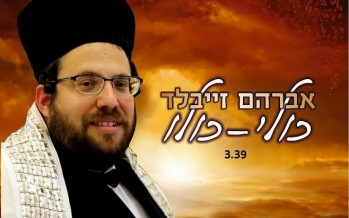 Avraham Zeibald – Kuli Kulo