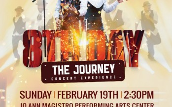 "YESHIVA NETIVOT MONTESSORI Presents 8TH DAY ""THE JOURNEY"" Concert Experience"