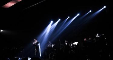 MBD & The Menagnim Light Up Carmel