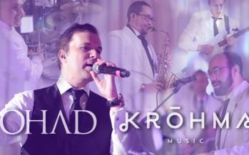 OHAD & KROHMA!
