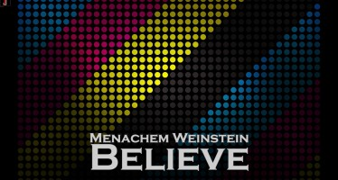 Believe – Menachem Weinstein (Audio)