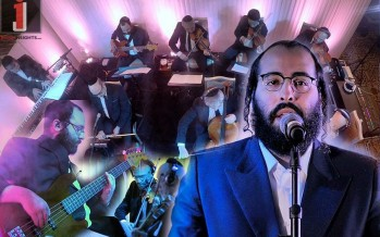 Symphony Classical Medley By Akiva Gelb at a Corporate Event