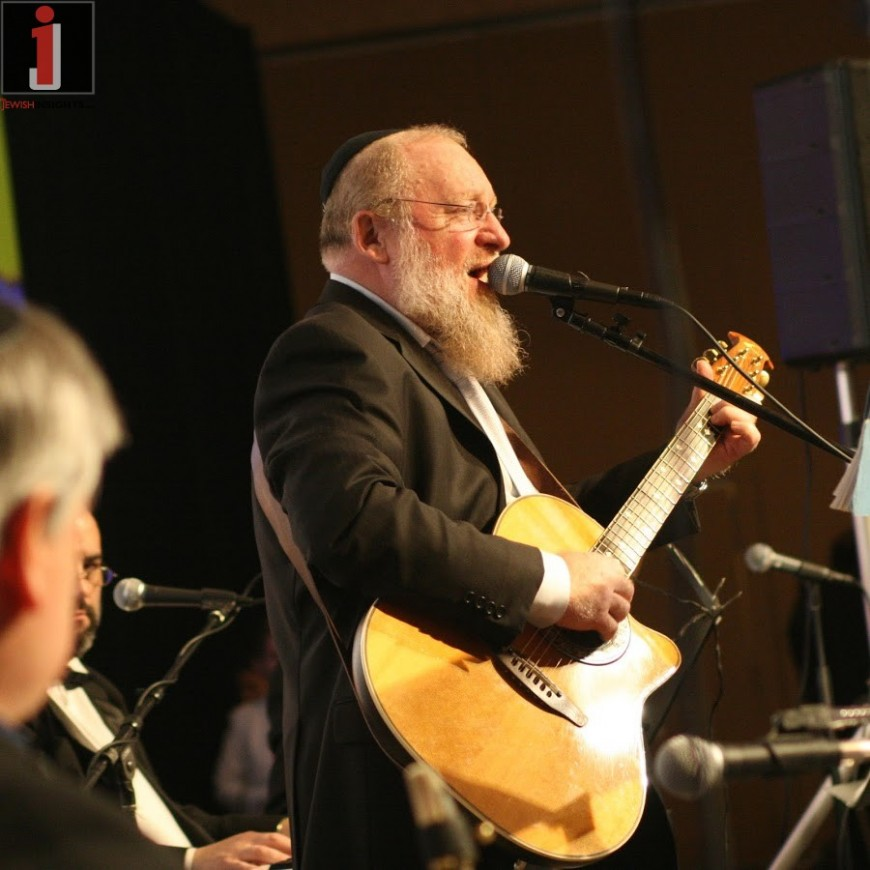 New! 'ISH YEHUDI' by Reb Moshe Shur – Produced by Avraham Rosenblum