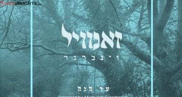 Zanvil Weinberger – Ad Heina