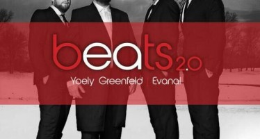 Beats 2.0 – Yoely Greenfeld – EvanAl [Audio Preview ]