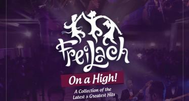 Freilach Band Featuring Beri Weber & Yedidim Choir [LIVE AUDIO DOWNLOAD TRACK]