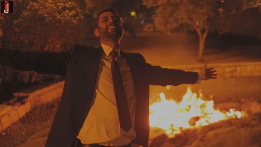 Ari Goldwag – Ve'ahavta – A Cappella Video