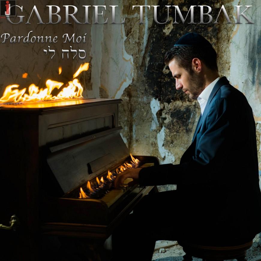 Gabriel Tumbak – Pardonne Moi (Perdoname)
