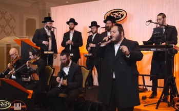 Yoimum – Levi Lesin Production ft. Levy Falkowitz & Yedidim Choir (Meilech Kohn Cover)