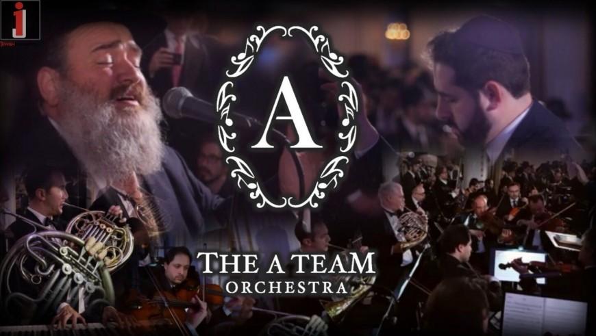 New Song: Piha Pascha Composed by Yitzy Waldner – The A Team – Shlomo Simcha & Yedidim Choir