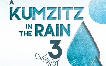 A Kumzitz In The Rain 3 Sampler