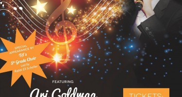 Talmudical Academy Presents: LAG BA'OMER CONCERT With ARI GOLDWAG