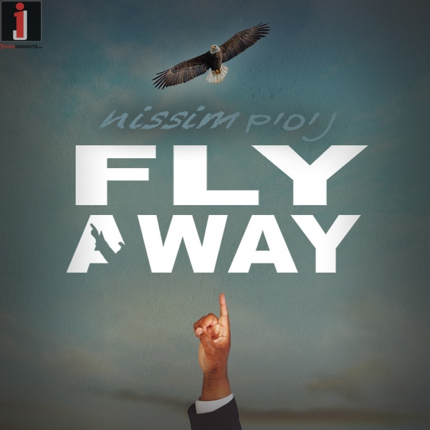 NEW – NISSIM – Fly Away [Official Music Video]